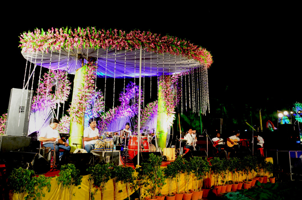 Bhopal Wedding 1