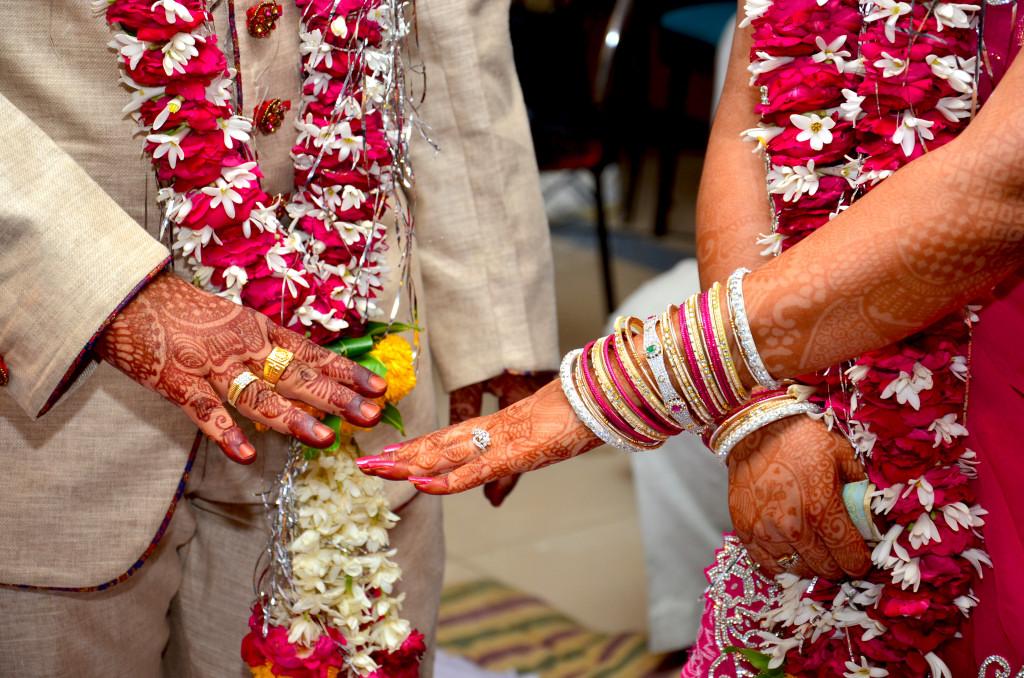 Bhopal Wedding