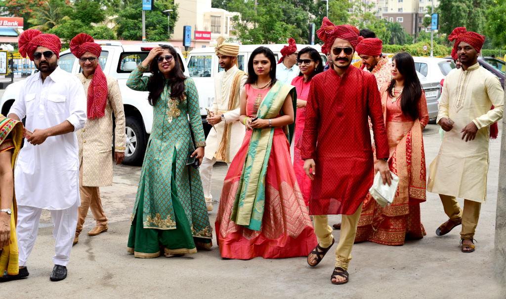 Wedding Photographer in Indore