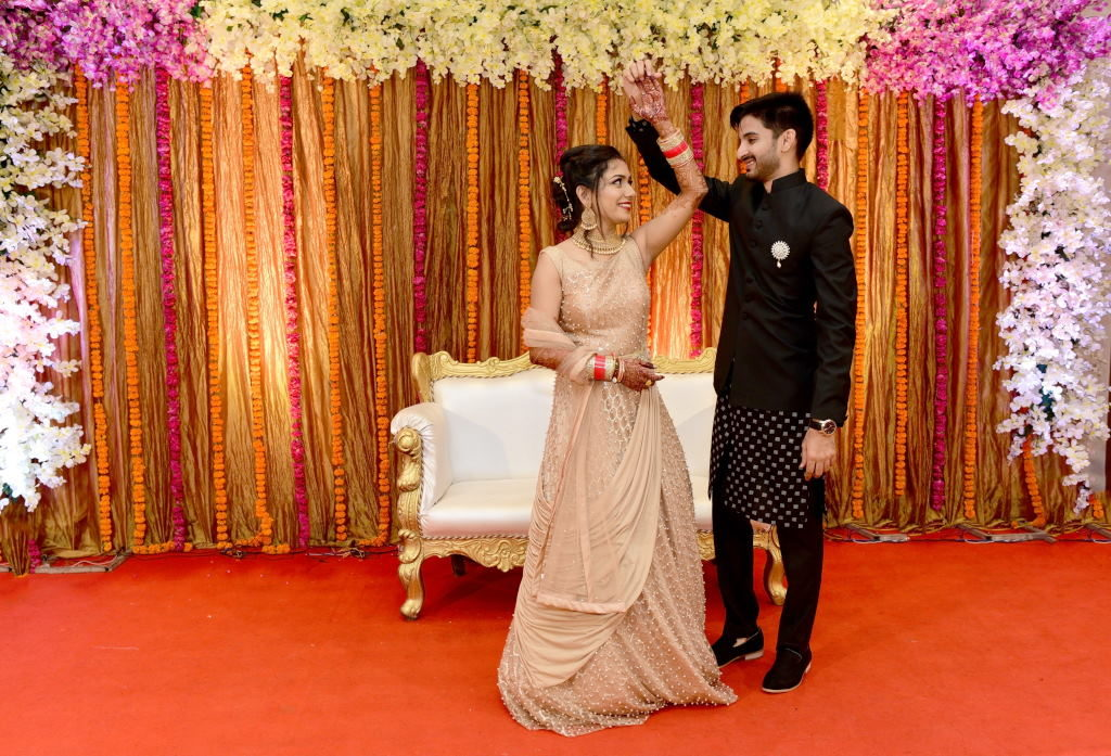 Wedding Photography in Indore