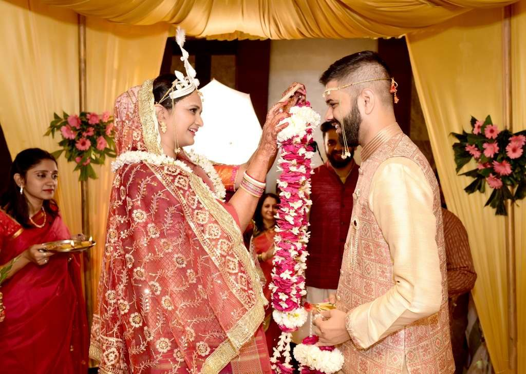 Wedding Photographer Indore Frozen Moments Photography