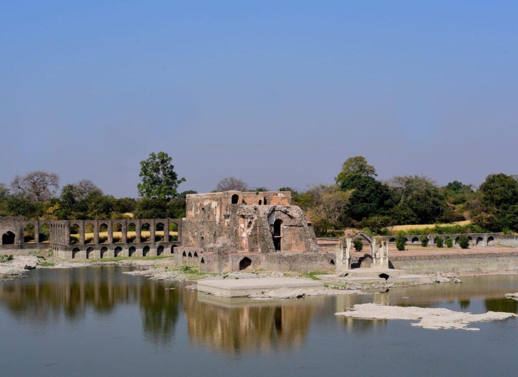 Jahaz Mahal, Mandu (Ancient City)